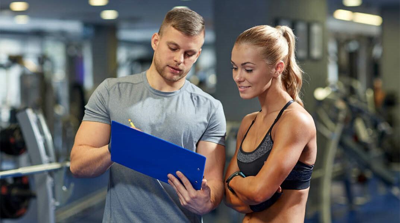 TILLSAMMANS har vi på GymDigital över 100 års erfarenhet av att driva och starta gym