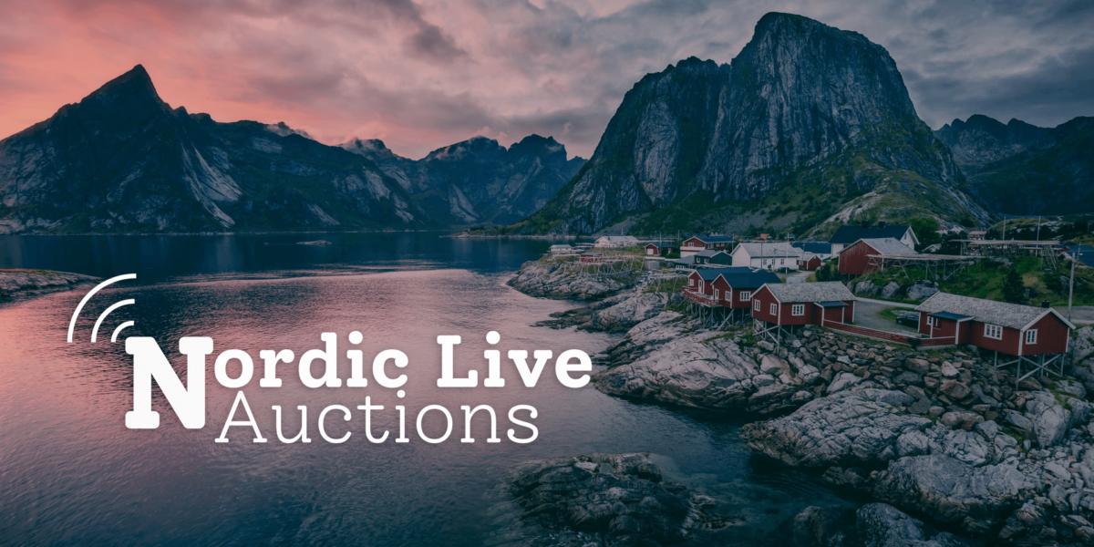Eurosport Fitness På Nordic-Live-Auctions